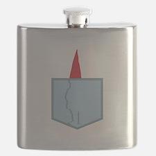 Pocket Gnome Flask
