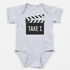 Take 1 Baby Bodysuit