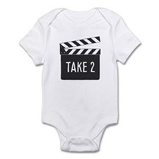 Take 2 Baby Body Suit