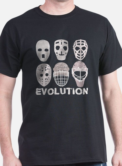 Vintage hockey t shirts shirts tees custom vintage for Retro nhl t shirts
