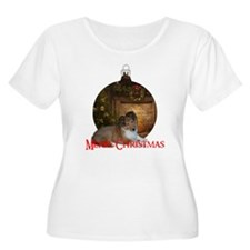 Holiday Pup T-Shirt