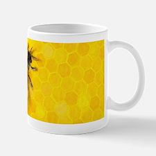 Artsy Bee Mugs
