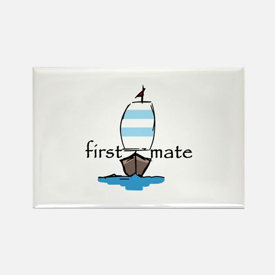 First Mate Magnets
