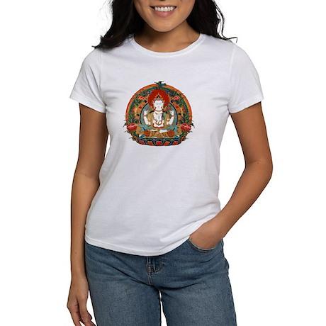 Kuan Yin Women's T-Shirt