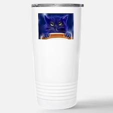 Cats Milk Travel Mug