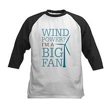 Wind Power Big Fan Tee