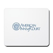 American Inns of Court Mousepad