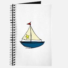 Sail Boat Journal