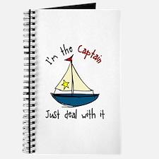 Im The Captain Journal