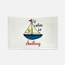 Rather Be Sailing Magnets