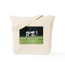 I Love You Cow Tote Bag