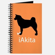 iAkita Journal