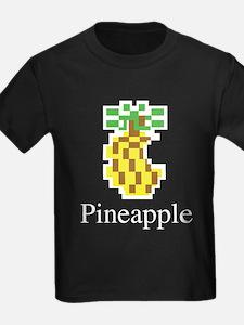 Pineapple. T