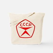 Soviet Standart sign Tote Bag