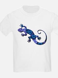 Blue Gecko T-Shirt