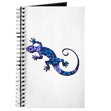 Blue Gecko Journal