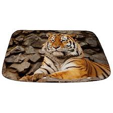 Tiger Bathmat