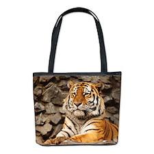 Tiger Bucket Bag