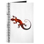 Fire Red Gecko Journal