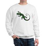Ivy Green Gecko Sweatshirt