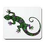 Ivy Green Gecko Mousepad