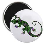 Ivy Green Gecko Magnet
