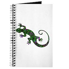 Ivy Green Gecko Journal