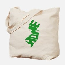 New Jersey Home Tote Bag