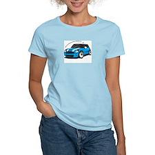 2-rgb-blue-boring T-Shirt