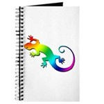 Rainbow Gecko Journal