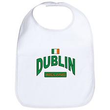 Dublin Ireland Bib