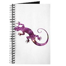 Purple Gecko Journal