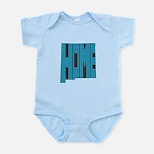 New Mexico Home Infant Bodysuit
