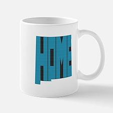 New Mexico Home Mug