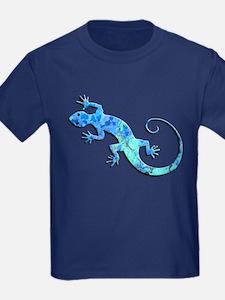 Malachite Blue Gecko T