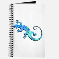 Malachite Blue Gecko Journal