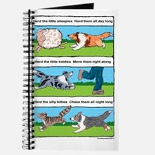 Herd Sheepies Journal