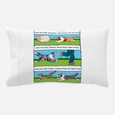 Herd Sheepies Pillow Case