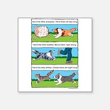 Herd Sheepies Sticker