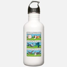 Herd Sheepies Water Bottle