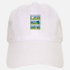 Herd Sheepies Baseball Baseball Baseball Cap