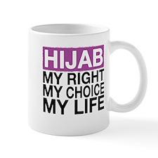 Cool Hijab Mug