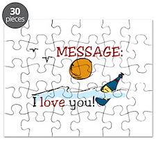 Message Puzzle