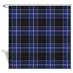 Tartan - Dunlop Shower Curtain