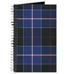 Tartan - Dunlop Journal
