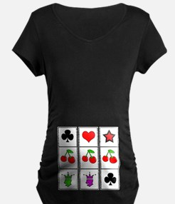 Lucky Slots T-Shirt