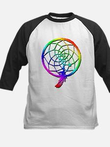 Rainbow Dreamcatcher Tee