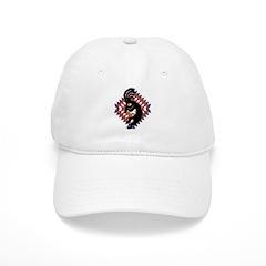 Southwest Kokopelli Baseball Cap