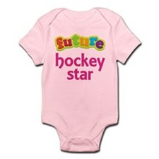 Future Field Hockey Star Body Suit