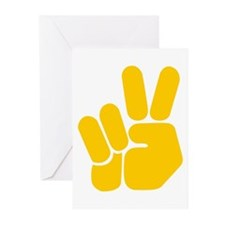 Peace It Out! Greeting Cards (Pk of 10)